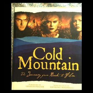 Cold Mountain: From Book to Film